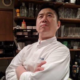 井土 裕介